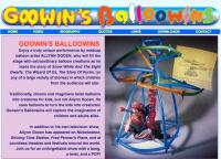 Goowins Balloowins
